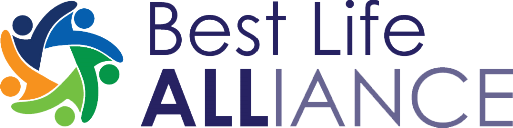 Best Life Alliance logo