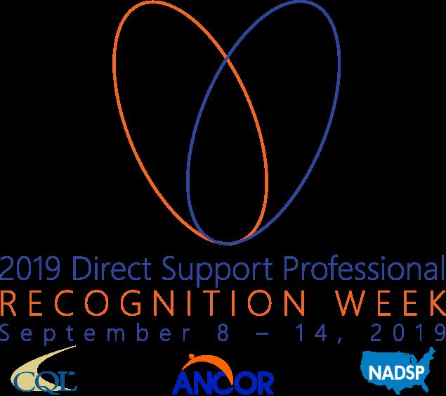 DSP week logo
