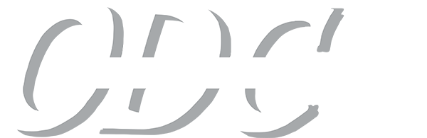 ODC logo small in white