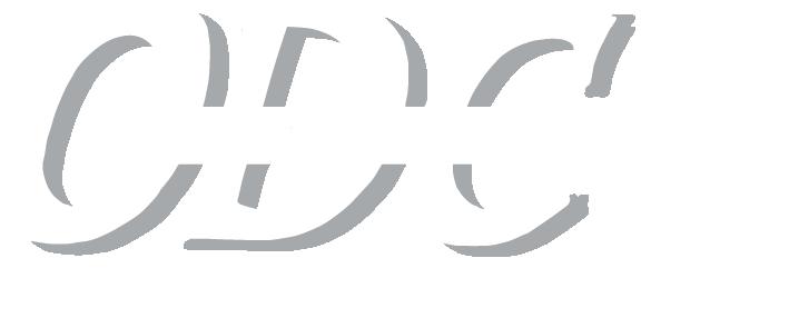 ODC DMV logo small in white