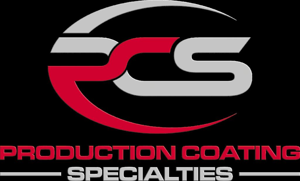 Production Coating Specialties logo