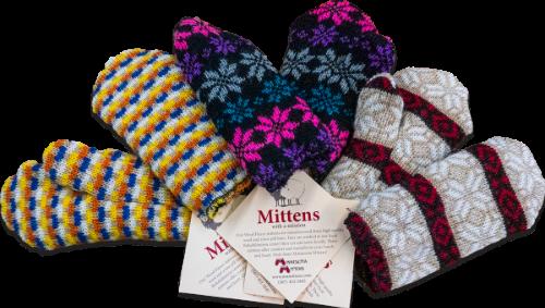 Minnesota Mittens product image